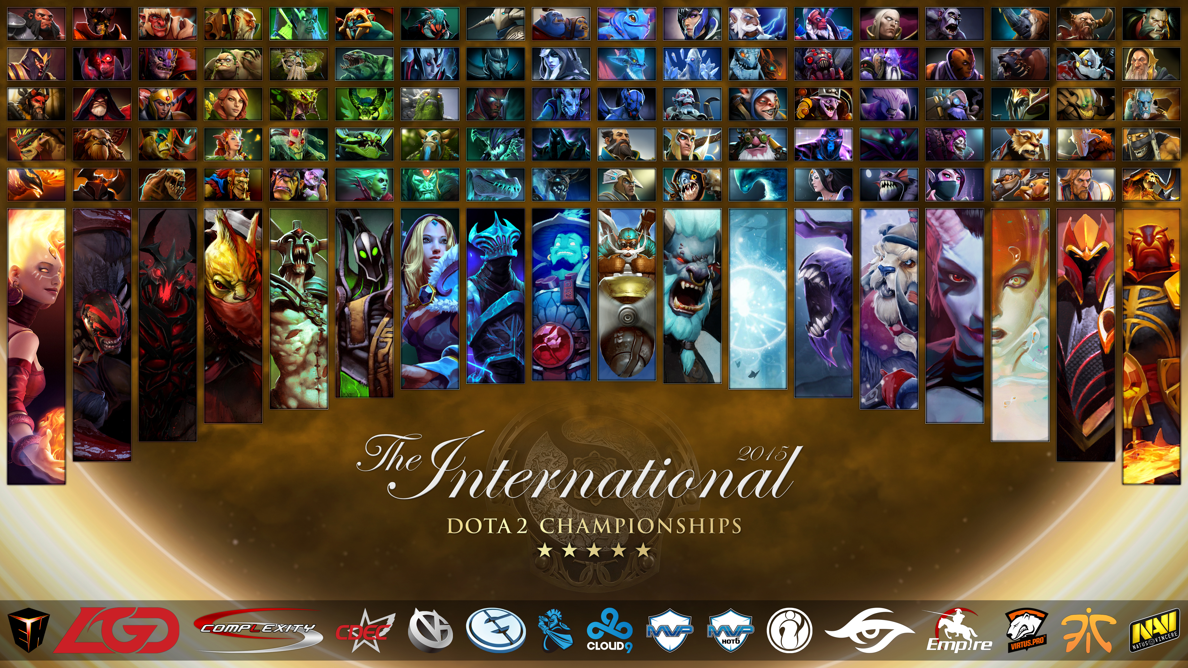 dota 2 tournament prize pools